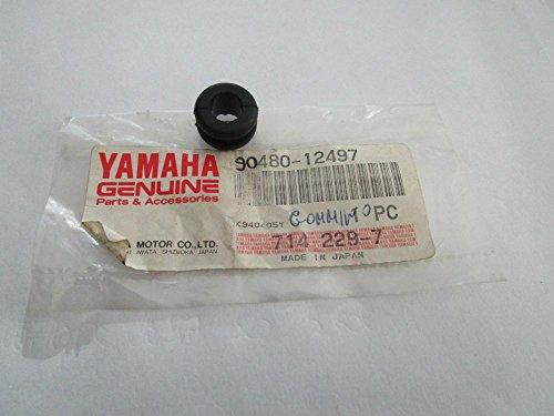 BLOCK SILENT FOR ORIGINAL YAMAHA AIR FILTER BOX FOR BT BULLDOG 1100: