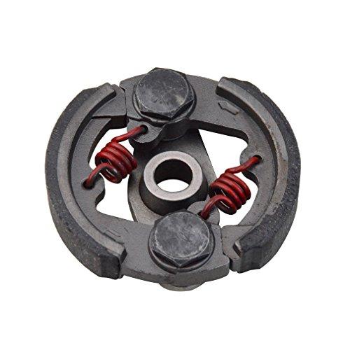 (GOOFIT Clutch Pad Heavy Duty for 2 stroke 43cc 47cc 49cc CAG MAT1 MAT2 Mini Quad Pocket Bike Dirt)