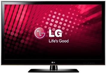 LG 26LE5510 LED TV - Televisor (66,04 cm (26