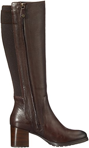 Geox Womens New Lise 1 Winterlaars Koffie