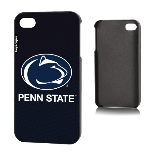 NCAA Penn State Nittany Lions iphone 4/4S Case (Penn State Iphone Case)