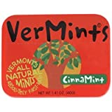 Cinnamint Breath Mints (Pack of 6) - Pack Of 6