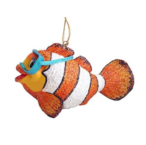 (December Diamonds Chloe Clown Fish )