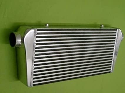 "XS-POWER Universal 800hp Spec-R Turbo Intercooler fmic 30x12x4 3"" ..."