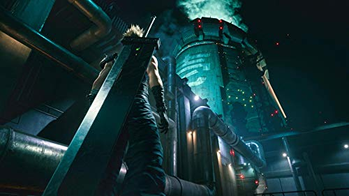 Final Fantasy VII: Remake - PlayStation 4 3