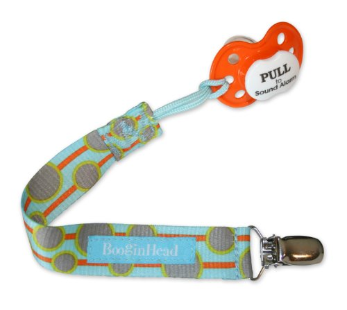 BooginHead PaciGrip Pacifier Discontinued Manufacturer