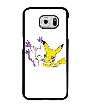 coque samsung galaxy s6 pikachu