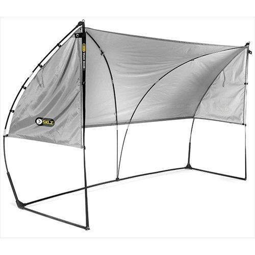 SKLZ Team Shelter – 12′ Ultra-Portable Sideline Shelter, Outdoor Stuffs