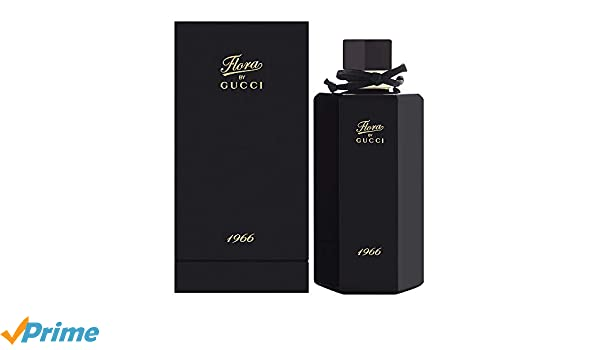 9fafcd8ed2d Amazon.com   FLORA 1966 by GUCCI ~ Women s Eau de Parfum Spray 3.3 oz    Beauty