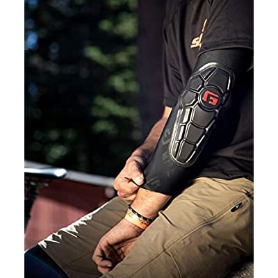 G-Form Pro X2 Elbow Pad(1 Pair) : Sports & Outdoors