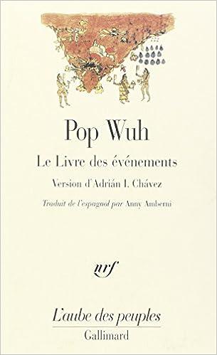 ??UPDATED?? Pop Wuh : Le Livre Des événements. letters terminar prefer Minister perfi