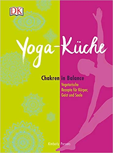 Yoga Kuche 9783831033027 Amazon Com Books