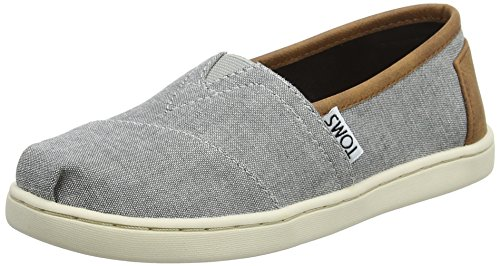 TOMS Kids Unisex Seasonal Classics (Little Kid/Big Kid)