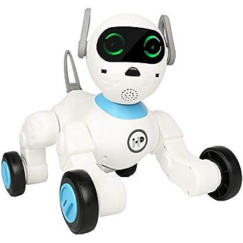 Amazon.com: Sony Aibo ERS-110 Entertainment Robot: Toys & Games