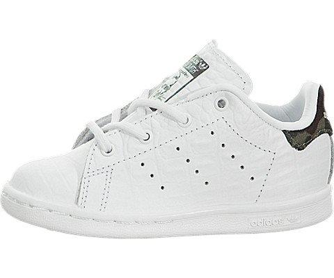 new arrival 32e9f 9e11b adidas Stan Smith (Toddler)