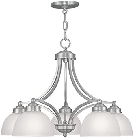 Livex Lighting 4225-91 Somerset Chandelier