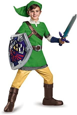 A link to the past cosplay
