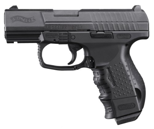 Walther CP99 Compact-CO2 Powered.177 Caliber BB