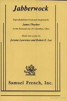 Jabberwock 0573600104 Book Cover