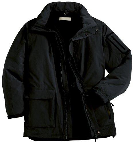 Men's Heavy Weight Parka Jacket