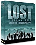 Lost Season One Trading Card Album