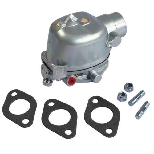 CPW (tm) Heavy Duty 8N9510C-HD Carburetor For Ford Tractor 2N 8N 9N by CPWtm (Image #2)