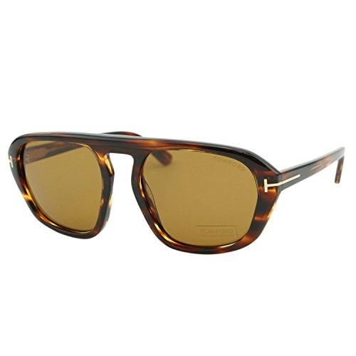 FT0634 dunkel havanna Sonnenbrille Tom Ford 8YqpFxaw