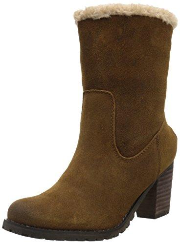 Baretraps Womens Zeldie Boot Brown