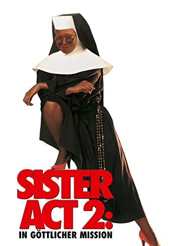 Sister Act 2 - In göttlicher Mission Film