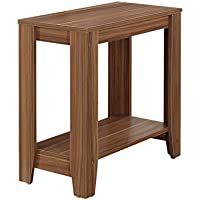 Monarch I 3116 Accent Table, Walnut