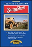 The Signs and Rhymes of Burma-Shave (More Than 100 of the Best of the Funny Little Burma Shave Jingles) [Americana Series]