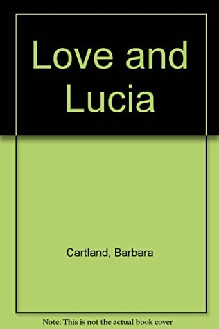 book cover of Love and Lucia