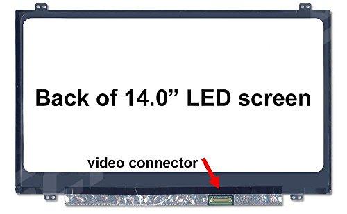 Price comparison product image New ThinkPad T430 2347-JBU 14.0 WXGA HD Slim LCD LED Display Screen