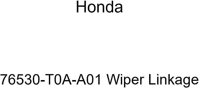 Genuine Honda 76530-T5R-A01 Wiper Linkage