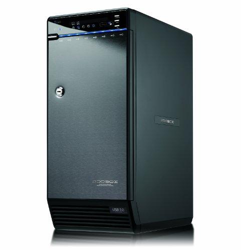 (Mediasonic H82-SU3S2 ProBox 8 Bay 3.5