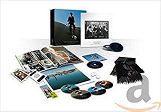 Wish You Were Here (Immersion Edition) by Pink Floyd (B004ZNAUVW) | Amazon price tracker / tracking, Amazon price history charts, Amazon price watches, Amazon price drop alerts