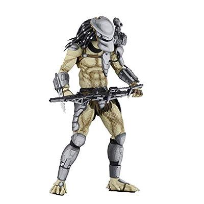NECA - Alien vs Predator (Arcade Appearance) - 7