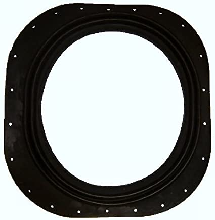 Transom Seal for OMC Stringer Sterndrive 1978-1986 22 hole replaces 909527