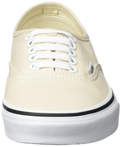 Vans U Authentic - Zapatillas unisex Hueso (Birch/true White)