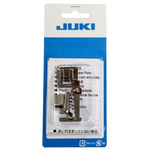 Juki Binder Foot For HZL-DX, HZL-F and HZL-G Series (Binder Series)