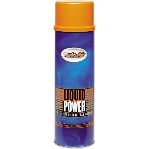 Tiwn Air Twin Air Filter Oil Spray (500ml) 159016m