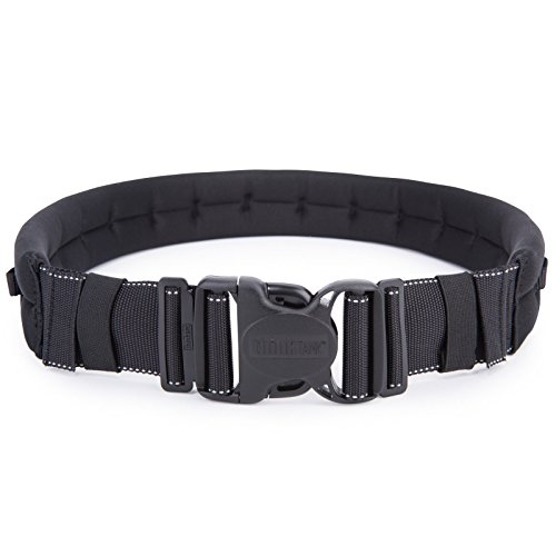 (Think Tank Photo Pro Speed Belt V2.0 (Large / X-Large, Black) )
