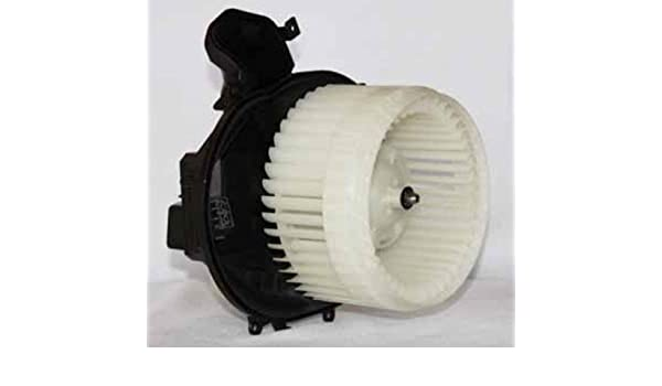 NEW FRONT HVAC BLOWER MOTOR FITS BUICK ENCLAVE 2008-2017 22810567 22961461