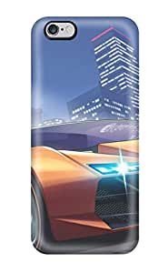 Joseph Xiarhos Boone's Shop Best New Grand Theft Auto Online 2015 Tpu Case Cover, Anti-scratch Phone Case For Iphone 6 Plus