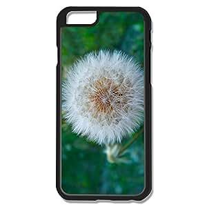 Luxury Dandelion Blowball Iphone 6 4.7 Cover Safe Slide