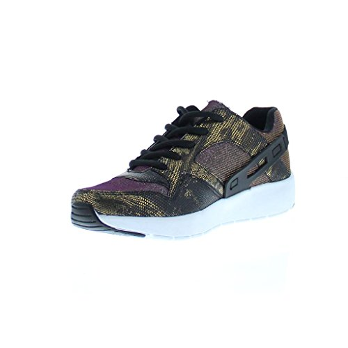 BLINK BY BRONX - Sneaker 601538B-M - sparkle gold
