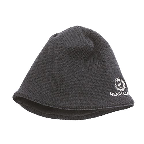 2016 Henri Lloyd H-Therm Beanie Grey Y60096