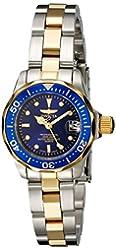 Invicta Women's Mako Pro Diver Quartz 8942