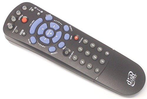 Control Network (Dish Network Remote Control Universal IR)
