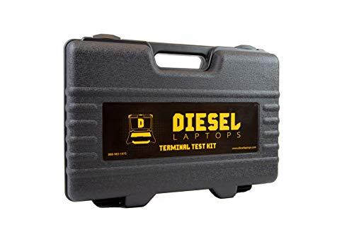 Diesel Laptops 94 Piece Electrical Diagnostic Terminal Test Kit by Diesel Laptops (Image #1)